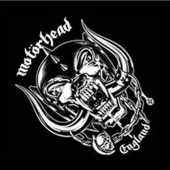 Motorhead - England officially licensed Bandanna.