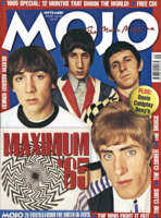 Mojo Magazine - issue 82 September 2000